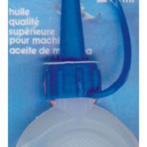 Aceite máquina 20 ml