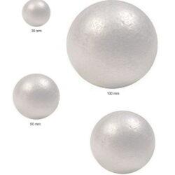 Esferas Porexpan