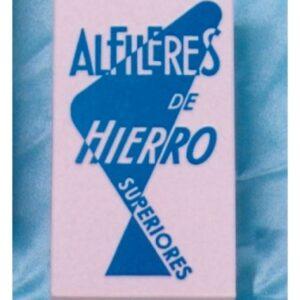 Alfileres Hierro