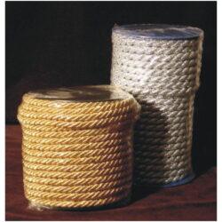 Cordón metalizado