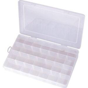 Caja clasificadora