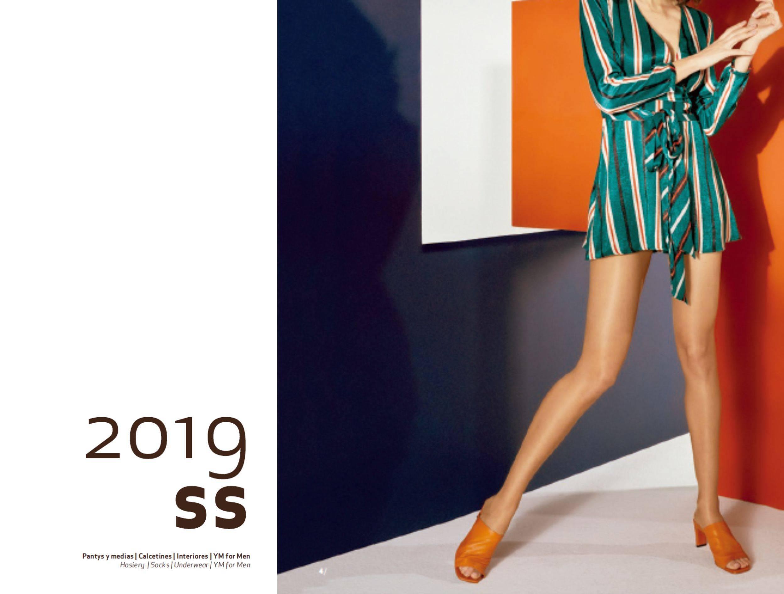 Campaña Primavera/Verano Ysabel Mora 2019